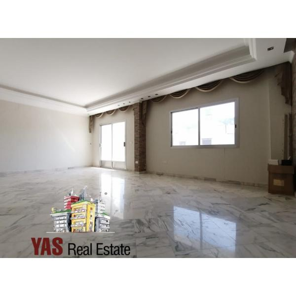 Zouk Mosbeh 200m2 | Luxurious | Upgraded | Open View |