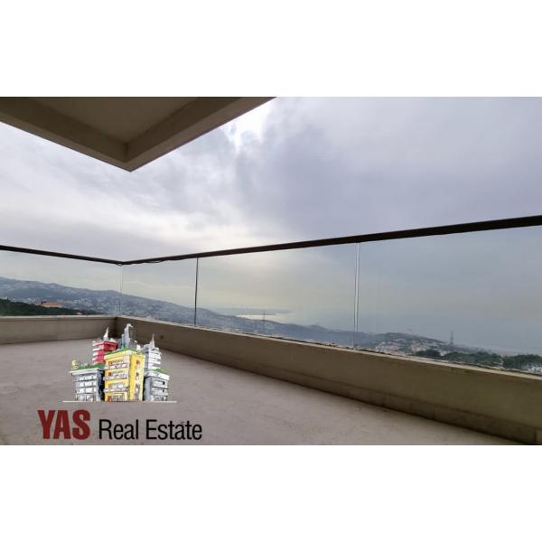 Ballouneh 220m2   High-end   Panoramic view   Prime Location  