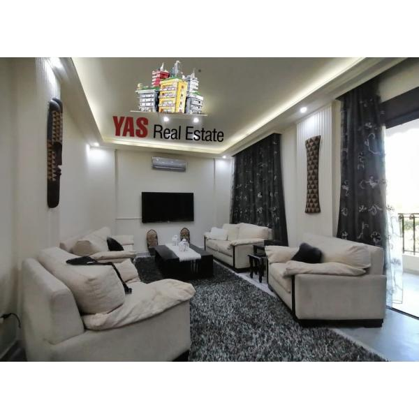 Adonis 95m2   Luxurious   Upgraded   Open View   Furnished  