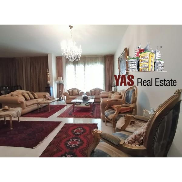 Ballouneh 180m2 | Luxurious | Excellent Condition | Panoramic View |