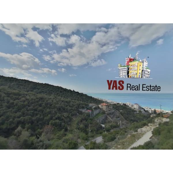 Halat 158m2 | Brand New | High-end | Panoramic View |