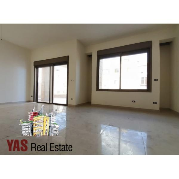 Okaibe 133m2 | 70m2 Terrace | High-end | Brand New | Open View |