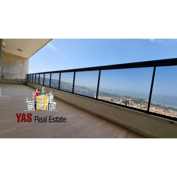 Sheileh 300m2 Duplex | Impressive View | Excellent Condition | Luxury |