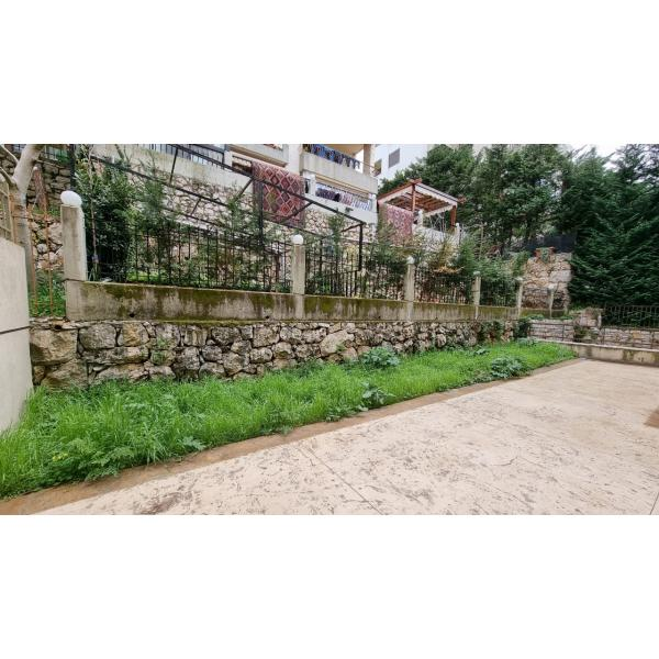 Ajaltoun 120m2 | 75m2 Garden | New | Private Street |