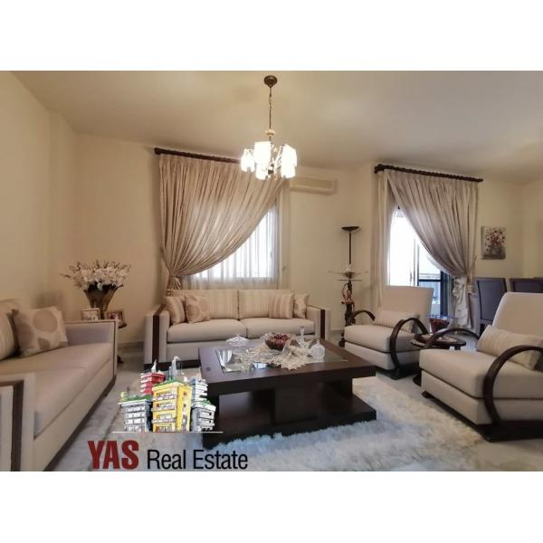 Zouk Mosbeh 125m2 | Excellent Condition | Luxury | Open View |