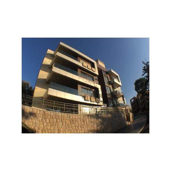 Ballouneh 365m2 apartments - new - Super luxurious