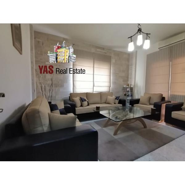 Zouk Mikael 225m2 | Excellent Condition | Luxury | Open View | Cheque |