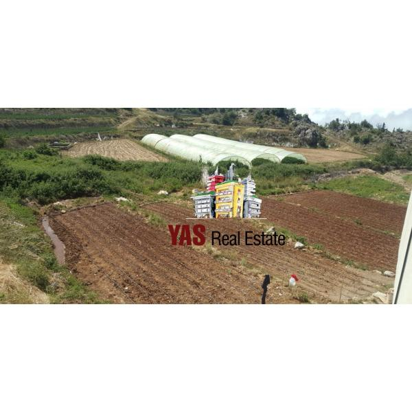 Mayrouba 1000m2 Land | Prefab House | Primary Road | View |