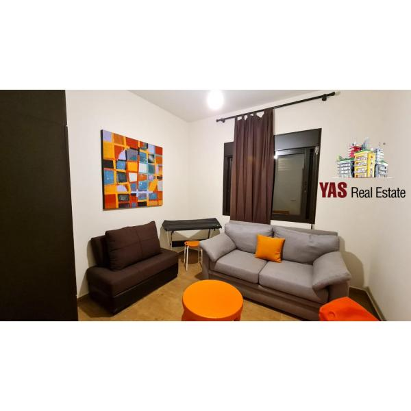 Ballouneh 140m2 | For Rent | Furnished | Brand New |