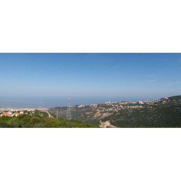 BALLOUNEH 150M2 | NEW | IMPRESSIVE VIEW | HIGH END