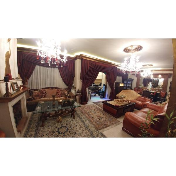 AJALTOUN 200M2 | FULLY FURNISHED | DESIGNER'S SIGNATURE | PANORAMIC VIEW | CATCH |