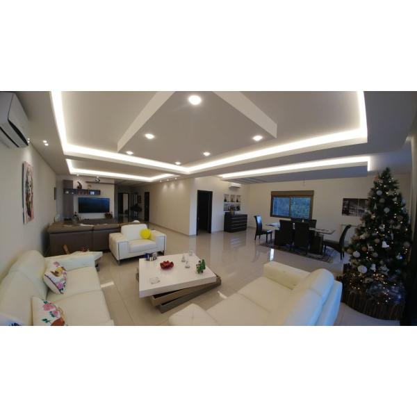 ZOUK MIKAEL 300M2 | PANORAMIC VIEW | HIGH END | PRIVATE STREET |
