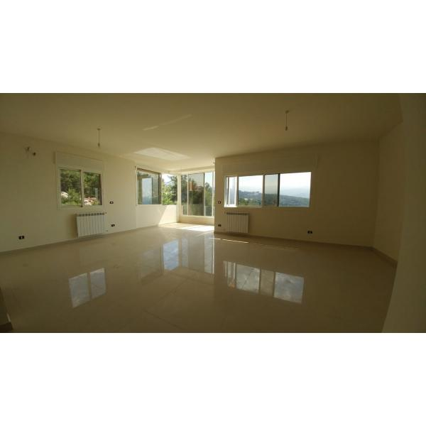 SHEILEH 172M2 | 70M2 TERRACE | NEW | PANORAMIC VIEW | HIGH END |