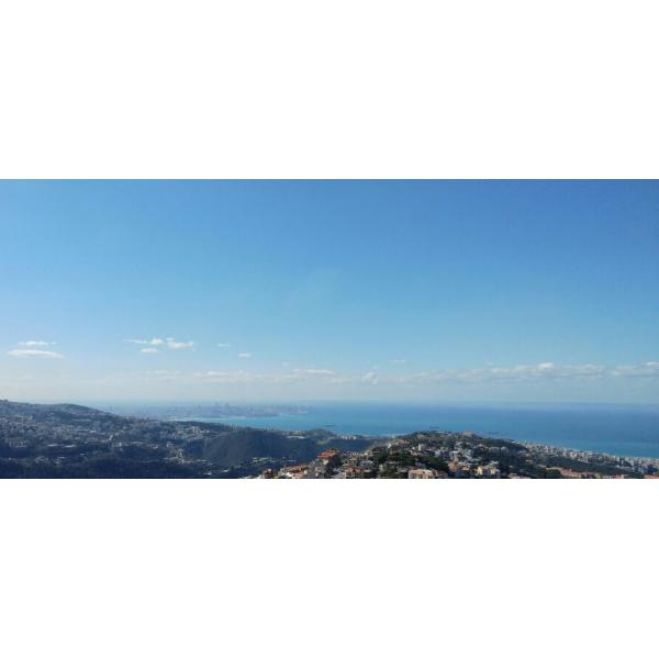 BALLOUNEH 150M2 | PANORAMIC VIEW | PERFECT CATCH |