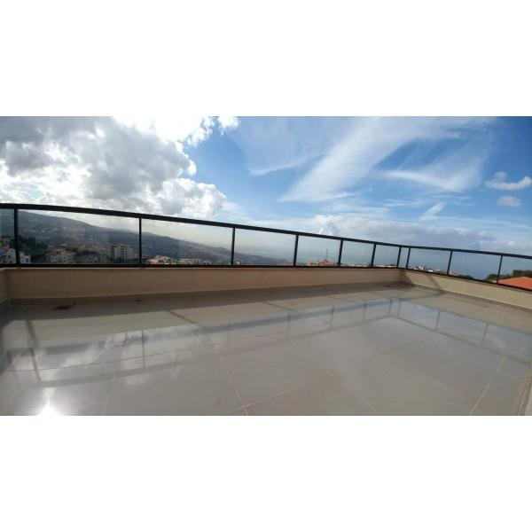 BALLOUNEH 350M2 DUPLEX | FOR RENT | HIGH END | PANORAMIC VIEW |