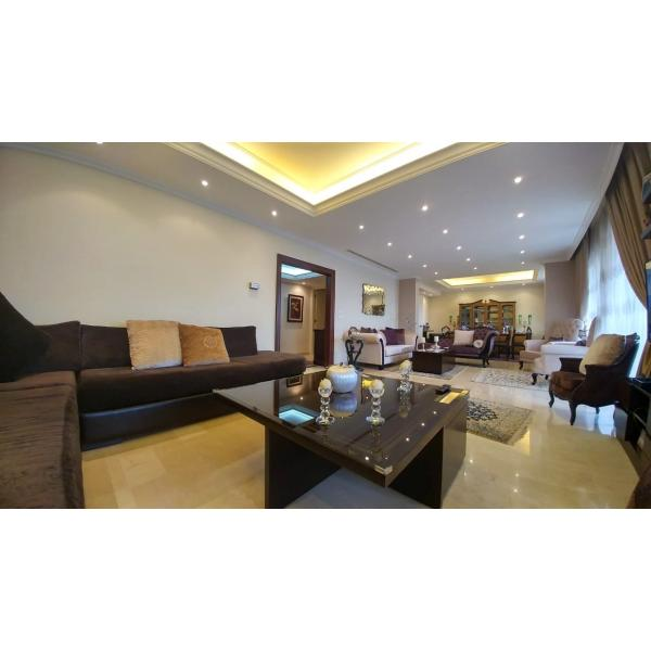 SAHEL ALMA 320M2 | REDESIGNED | PANORAMIC VIEW | HIGH END |