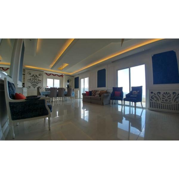 BALLOUNEH 220M2 | DESIGNER'S SIGNATURE | STRIKING VIEW | CATCH |