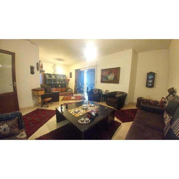 GHADIR 150M2 | 60M2 TERRACE | FULLY FURNISHED | CATCH