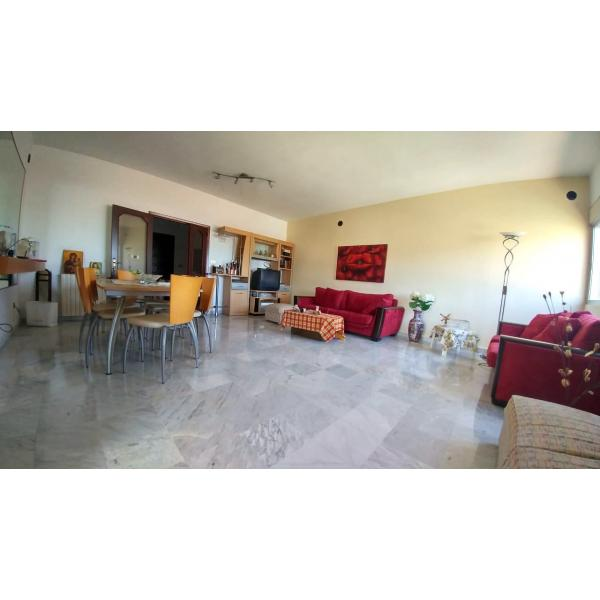 AIN EL RIHANEH | 130M2 | MINT CONDITION | PANORAMIC VIEW |