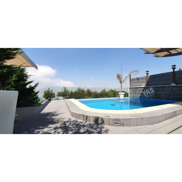 BALLOUNEH 330M2 TRIPLEX | 250M2 GARDEN | POOL | EXCEPTIONAL | FURNISHED |