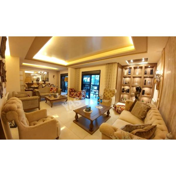 AJALTOUN 260M2 | HIGH END | PERFECT CATCH | PRIVATE STREET |