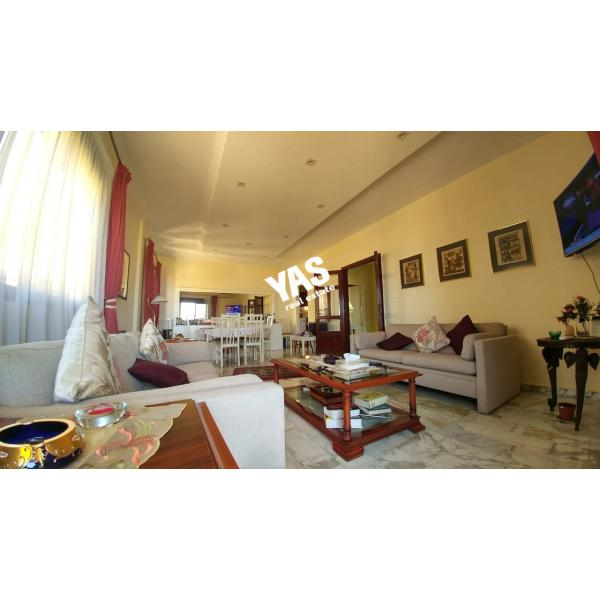 Adonis 120m2 | Panoramic view | Excellent condition | Luxurious |