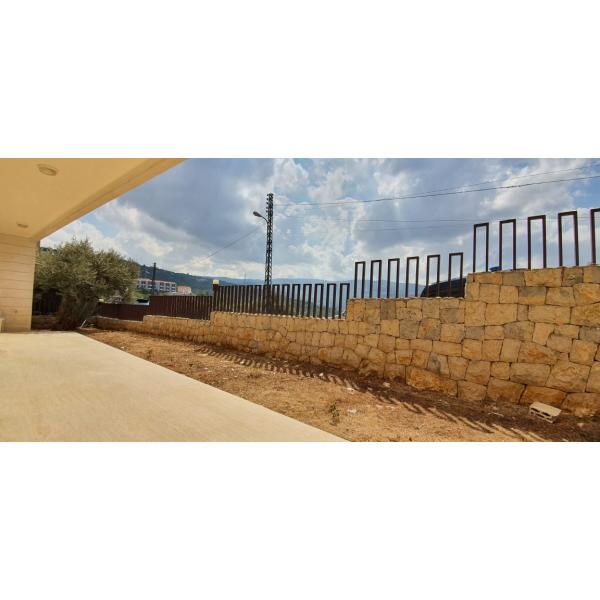 Jeita 160m2 | 50m2 Garden | New | High end | Panoramic view | Perfect Catch |