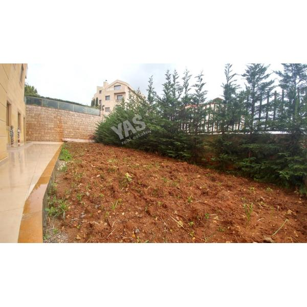 Sheileh 210m2 | 120m2 Garden | High-End | Unique property |