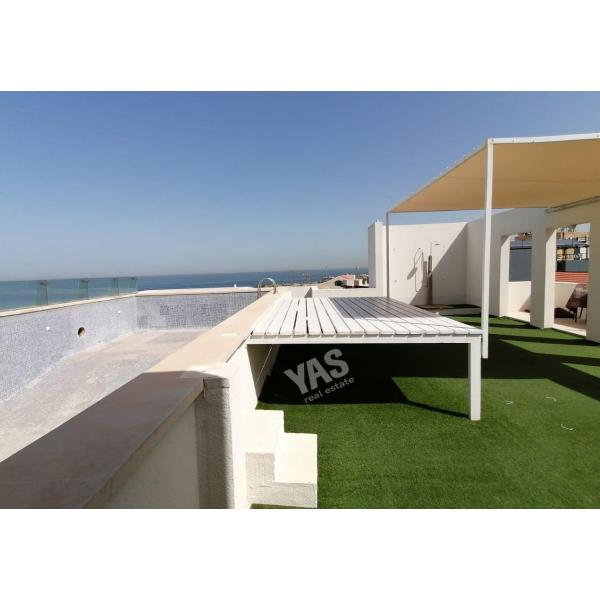 Tabarja 185m2 | High-End | Pool | Impressive view | Unique |