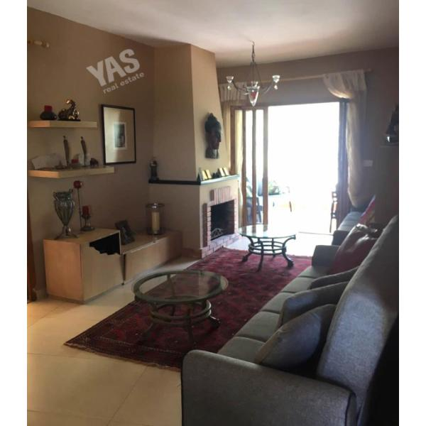 Feytroun | Satellity | 130m2 | Redesigned | Furnished |