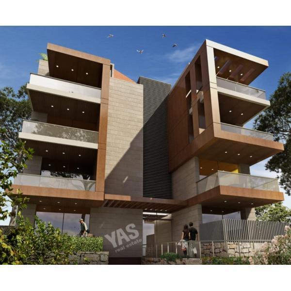 Achkout 135 m2 | Under Construction | Panoramic View | Luxurious |