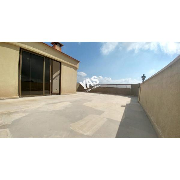 Ballouneh 470m2 Duplex | 170m2 Terraces | New | View | Cheque |