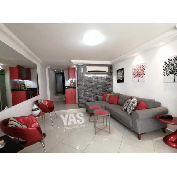 Kaslik 40m2 | Chalet | Luxurious | Fully Redesigned | Cheque |