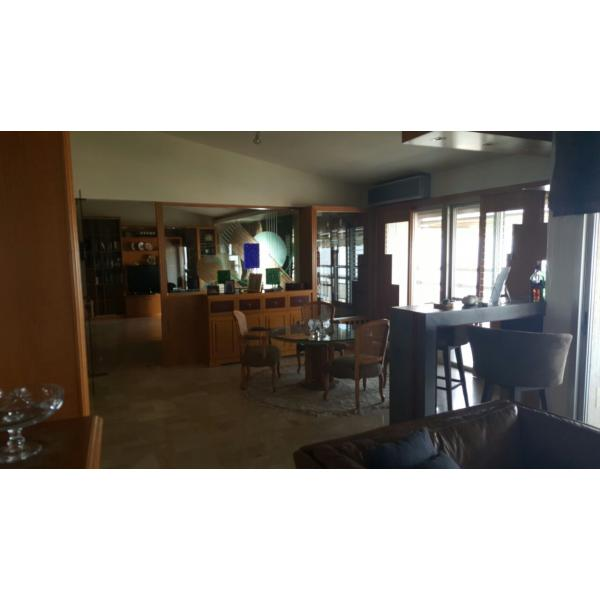 BALLOUNEH 350M2 FURNISHED, DECORATED